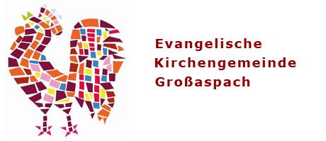 Logo Evangelische Kirchengemeinde Großaspach